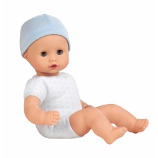 Babypop To Dress blauw, Goetz Muffin - S