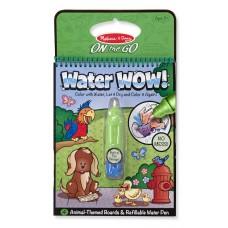 Water Wow Dieren, Melissa & Doug