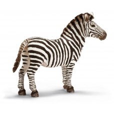 Zebra hengst, Schleich