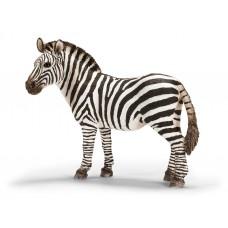 Zebra merrie, Schleich