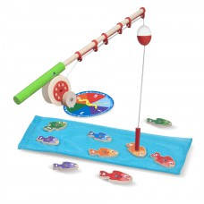 Catch & Count visspel, Melissa & Doug