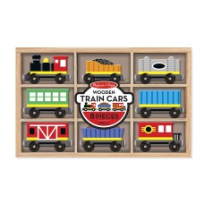 Houten trein, Melissa & Doug