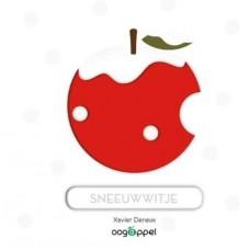 Sneeuwwitje, kartonboek