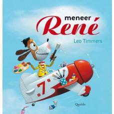 Meneer René, Leo Timmers