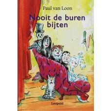 Nooit de buren bijten, Paul van Loon