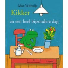Kikker en een heel bijzondere dag, Max Velthuijs