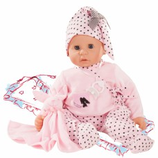 Babypop Ladies & Spots, Goetz Cookie - L