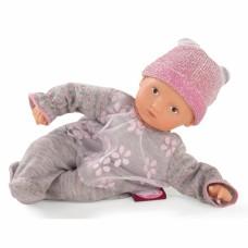 Babypopje kant & bloemen, Goetz Mini Muffin - XS