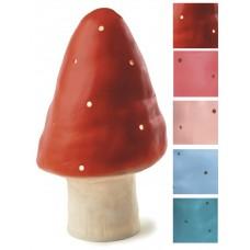 Paddenstoel lamp, Egmont Toys/Heico