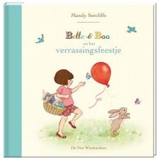 Belle & Boo en het verrassingsfeestje