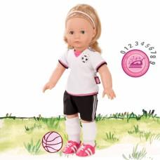 Pop Jessica Soccer, Goetz Precious Day - L