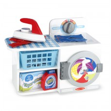 Wasmachine set, Melissa & Doug