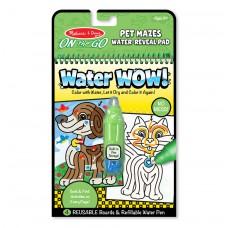 Water Wow Dierendoolhof, Melissa & Doug