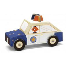 Fold my Car Politieauto, Krooom
