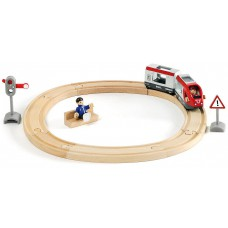 Travel Circle treinset, Brio