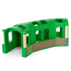 Flexibele tunnel, Brio