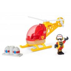 Brandweerhelikopter, Brio
