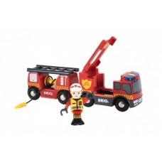 Brandweertrein, Brio