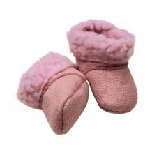 Roze bontschoentjes pop S, Goetz