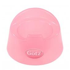 Roze potje babypop, Goetz