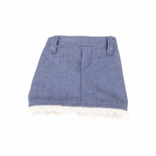 Poppenrokje Jeans Coolness, Goetz