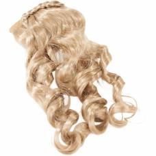 Haarstuk extensions voor je pop, Goetz