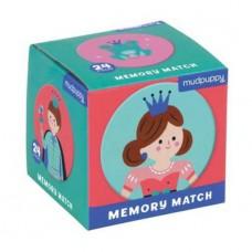 Mini memory Enchanting Princess, Mudpuppy