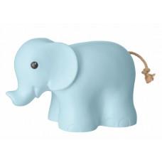 Led-lamp blauwe olifant, Egmont Toys