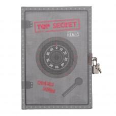 Dagboek met slot Top Secret, Tiger Tribe