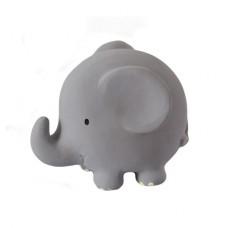 Bijt- en badspeeltje olifant, Tikiri