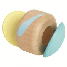 Pastel roller met geluid, Plan Toys