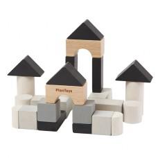 Fraction blokken, Plan Toys