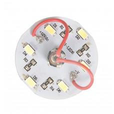Led-verlichting voor figuurlamp
