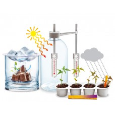 Weather Science, 4M KidzLabs