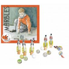 Retro knikkerspel, Egmont Toys