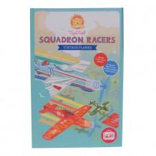 Squadron Racers vintage vliegtuigen, Tiger Tribe