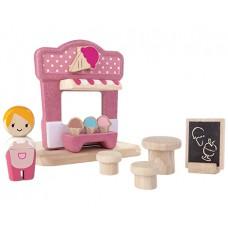 IJswinkel, Plan Toys