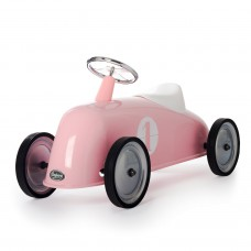 Loopauto Rider roze, Baghera