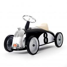 Loopauto Rider zwart, Baghera