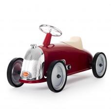 Loopauto Rider rood, Baghera