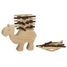 Stapelspel kameel, Goki Nature