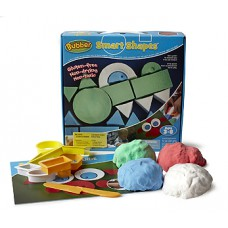 Bubber Smart Shapes kit