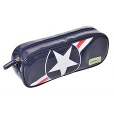 Etui Stars & Stripes, Bobble art