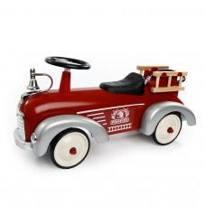 Loopauto Speedster brandweer, Baghera
