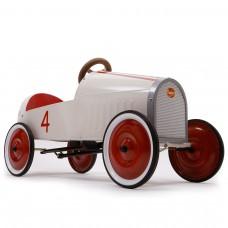 Witte trapauto Bianchi, Baghera