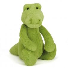 Krokodil Cedric, Jellycat Bashful M