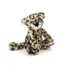 Luipaard Leander, Jellycat Bashful M