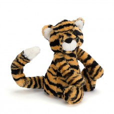 Tijger Tiggle, Jellycat Bashful M