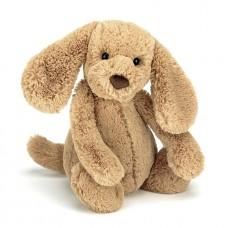 Puppy Toffee, Jellycat Bashful M