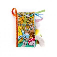 Staartenboek tuindieren, Jellycat